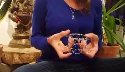 Un bracelet comme outils de méditation...