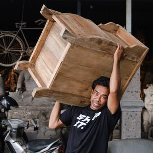 Komang Mangku