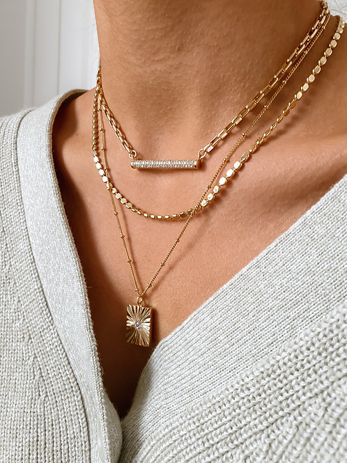 Delicate Twinkles Layering Set