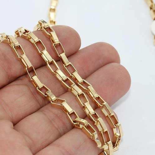 Link Chain Chain Necklace