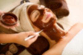 Facial massage  laviemedispa