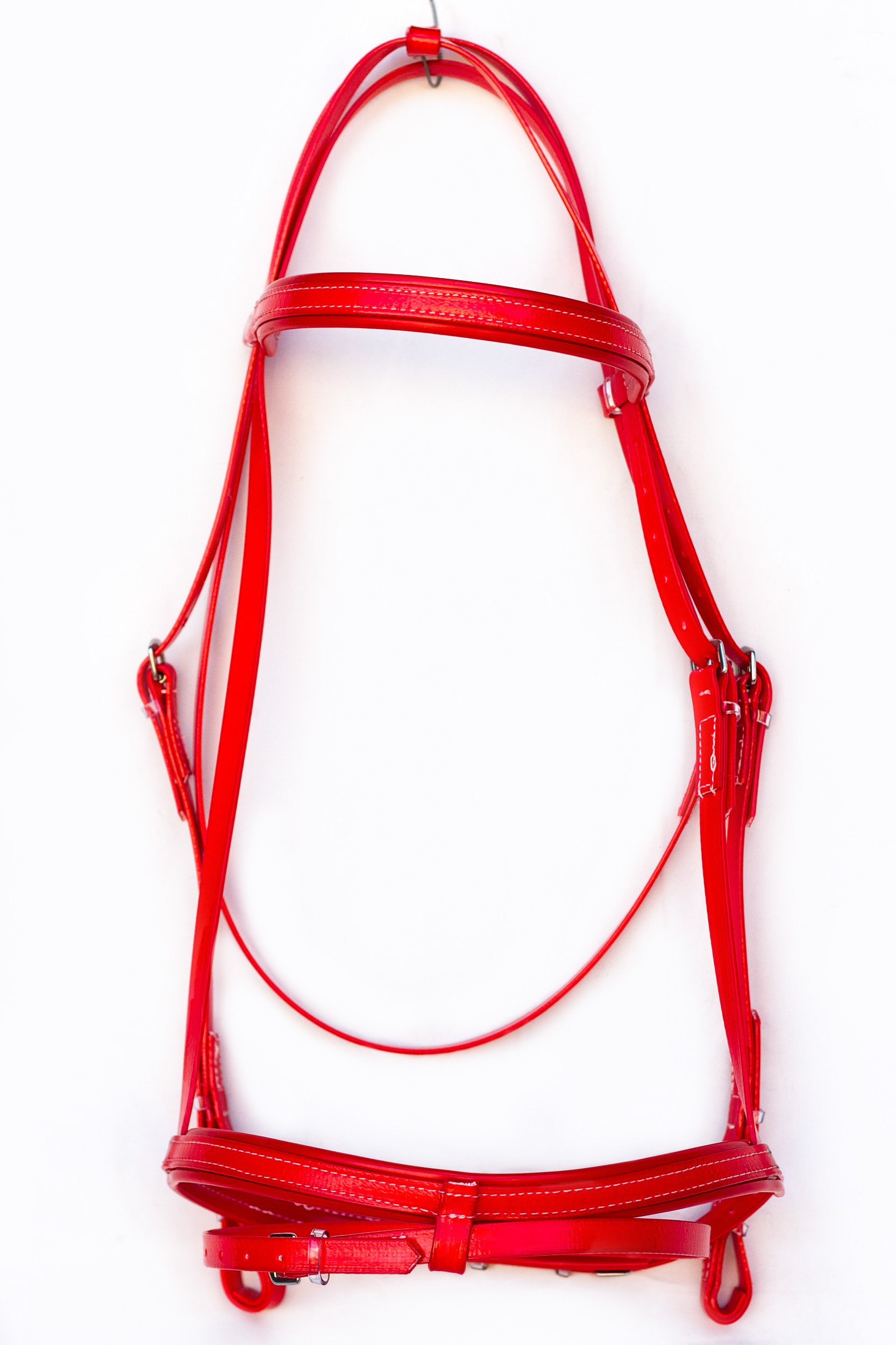 Bridle Set-Red-9.jpg