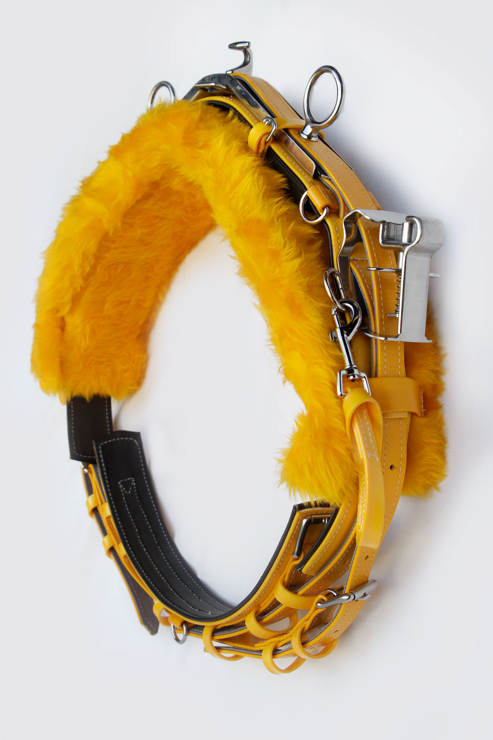 Harness-Minitrot-QH-Yellow.jpg