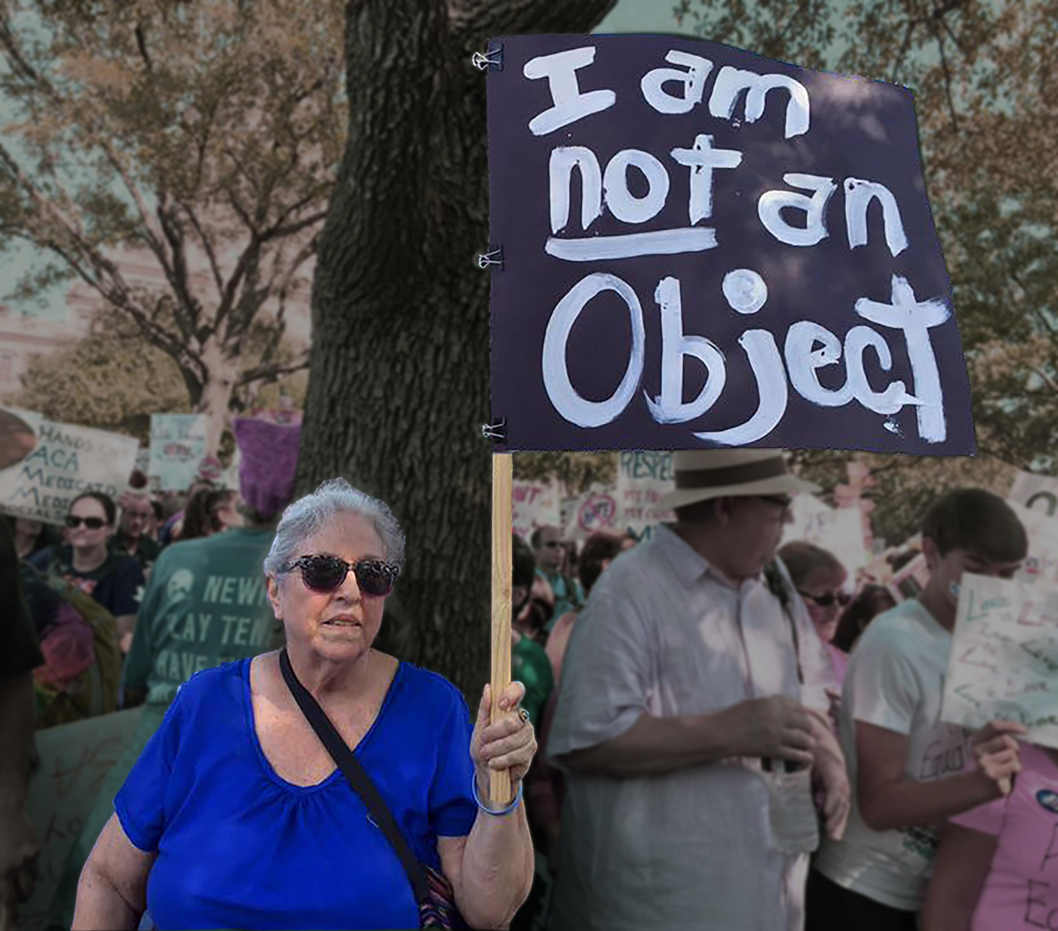 I Am Not An Object 1.1