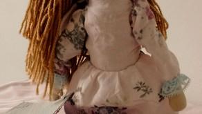 Taller de muñecas de 4 a 10 años