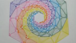 Geometría en el desarrollo de los niños