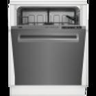 Beko 48dBA Stainless Dishwasher