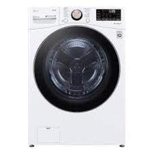 LG 4.5CF Smart Wi-FI Washer w/TurboWash™ 360 Technology
