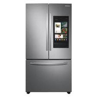 Samsung 28CF Family Hub Stainless Refrigerator