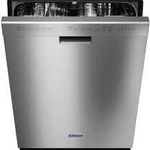 Maytag 50 dBA Stainless Dishwasher