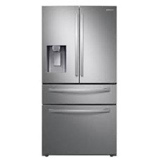 Samsung 28CF 4-Door Food Showcase Refrigerator with FlexZone™ Drawer
