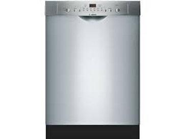 Bosch 50 dBA Stainless Dishwasher
