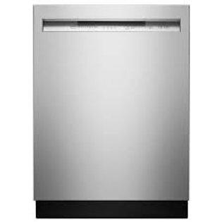 KitchenAid 46 dBA Stainless Dishwasher