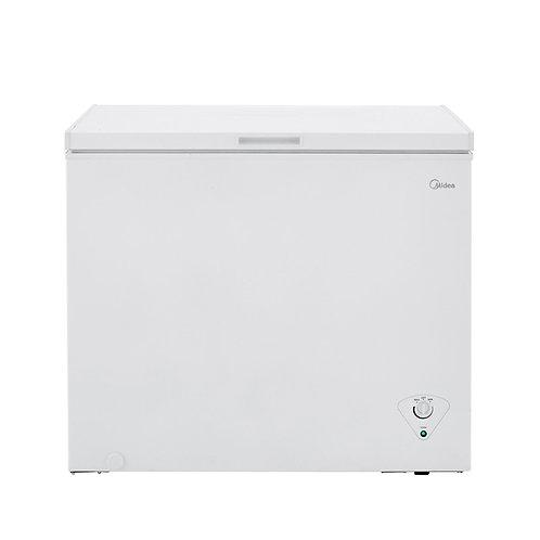 Midea 8.8CF Garage-Ready Manual Defrost Chest Freezer