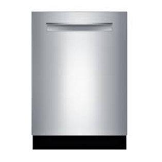 Bosch 44dBA Stainless Dishwasher