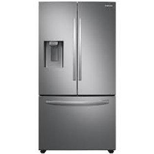 Samsung 28CF Stainless Refrigerator w/AutoFill Water Pitcher