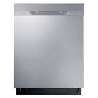 Samsung StormWash™ 48 dBA Stainless Steel Dishwasher