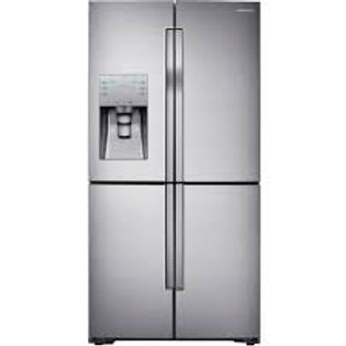 Samsung 28CF 4 Door Stainless Refrigerator with FlexZone