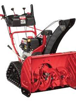 """Troy-Bilt StormTracker Two-Stage 28"""" Snow Blower"""