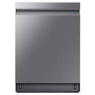 Samsung Smart Linear Wash 39 dBA Stainless Steel Dishwasher