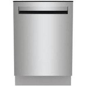 Hisense 47 dBA Stainless Dishwasher