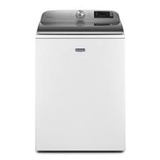 Maytag 4.7CF Top Load Smart Washer w/Extra Power