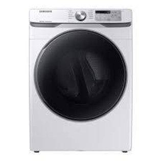 Samsung 7.5CF Electric Dryer w/Steam Sanitize+