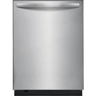 Frigidaire 54dBA Stainless Dishwasher