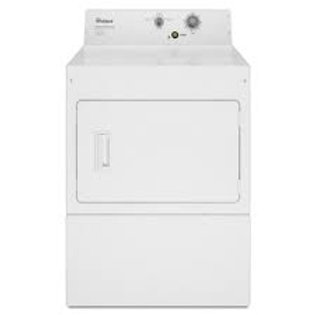 Whirlpool 7.4CF Commercial Electric Dryer (non-coin)