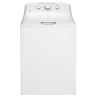 GE® 4.2CF Top Load Washer w/Agitator