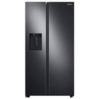 Samsung 27CF Black Stainless Refrigerator