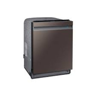 Samsung 39 dBA Dishwasher w/Linear Wash in Tuscan