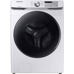 Samsung 4.5CF Washer with Steam and Super Speed