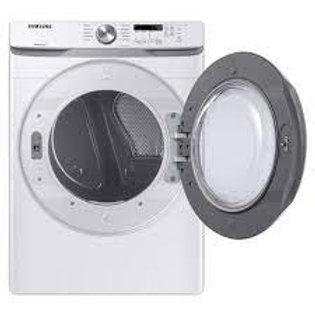 Samsung 7.5CF Gas Dryer with Sensor Dry
