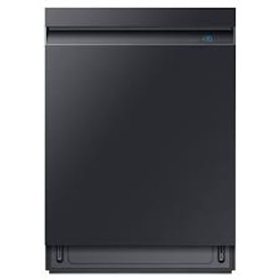 Samsung 39 dBA Black Stainless Dishwasher w/Linear Wash
