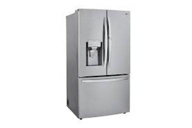 LG 30CF Smart Wi-Fi Stainless Refrigerator with Door-In-Door