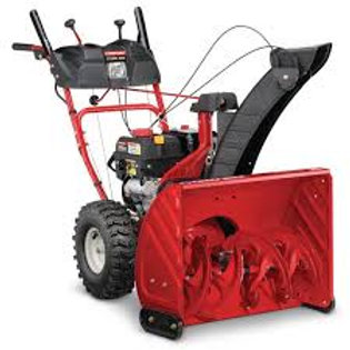 "Troy-Bilt Storm Two-Stage 26"" Snow Blower"