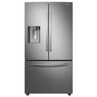 Samsung 28CF Stainless Refrigerator with Door-In-Door