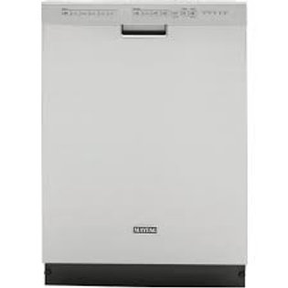 Maytag 50 dBA Stainless Dishwasher