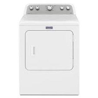 Maytag 7CF Gas Dryer w/Sanitize Cycle