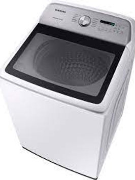 Samsung 5.4CF Top Load Washer w/Active WaterJet