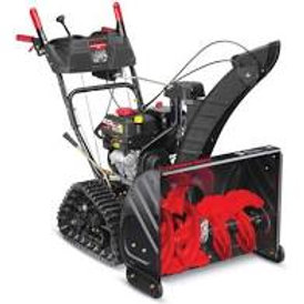 """Troy-Bilt StormTracker Two-Stage 26"""" Snow Blower"""
