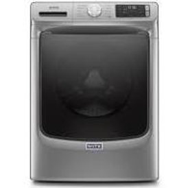 Maytag 4.5CF Washer w/Extra Power and 12hr Fresh Spin