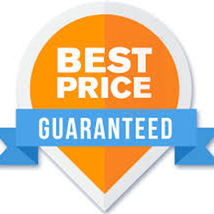 Lowest Price...Guaranteed! Click For Details!