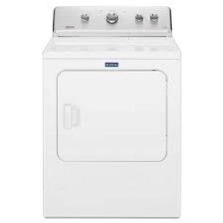 Maytag 7CF Electric Dryer w/Wrinkle Control