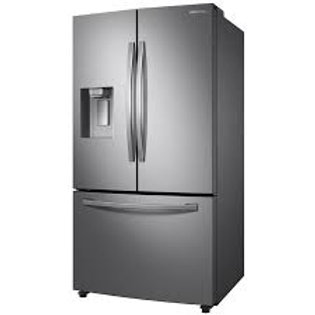 Samsung 23CF Counter-Depth Stainless Refrigerator