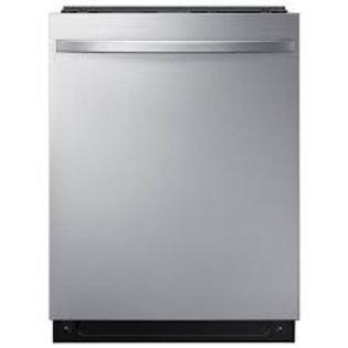 Samsung StormWash™ 42 dBA Stainless Steel Dishwasher