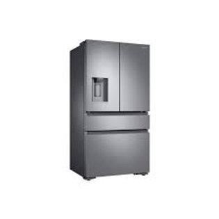 Samsung 23CF Counter-Depth 4 Door Stainless Refrigerator