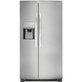 Frigidaire Gallery 26CF Stainless Refrigerator