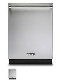 Viking 42dBA Stainless Dishwasher